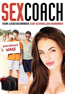Cover - Sex Coach