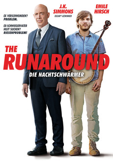Cover - The Runaround