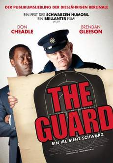 Cover - The Guard