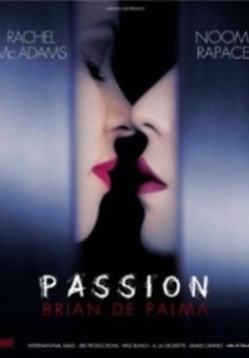 Cover - Passion