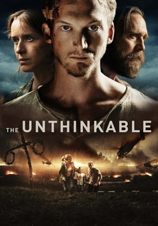 Cover - The Unthinkable