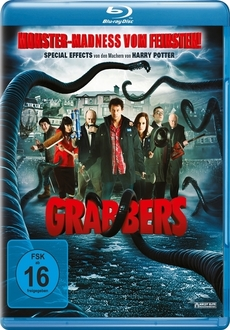 Cover - Grabbers
